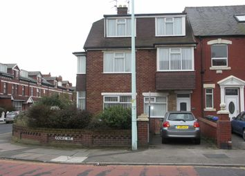 Thumbnail 2 bed flat to rent in Knowle Avenue, North Shore, Blackpool