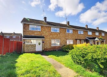 3 bed end terrace house for sale in Cartmel Close, Warndon, Worcester WR4