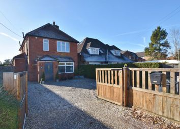 Thumbnail 4 bed detached house for sale in Penn Road, Hazlemere, High Wycombe