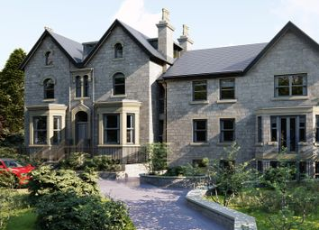 Park Villas, Leeds LS8