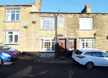 Thumbnail 2 bed terraced house for sale in Sharp Row, Pudsey