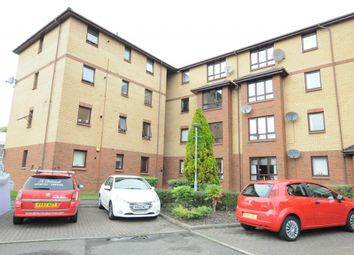 Thumbnail 2 bed flat for sale in Millstream Court, Paisley