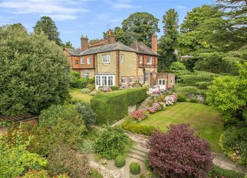 Thumbnail 4 bed property for sale in Woodhurst Lane, Oxted, Surrey