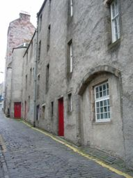 Thumbnail 1 bed flat to rent in Robertsons Close, Old Town, Edinburgh