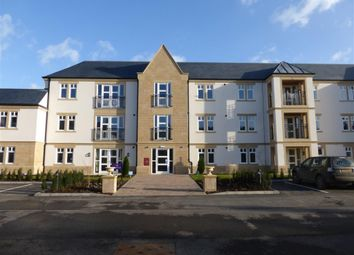 Thumbnail 2 bed flat to rent in St Elphins Park, Darley Dale, Matlock