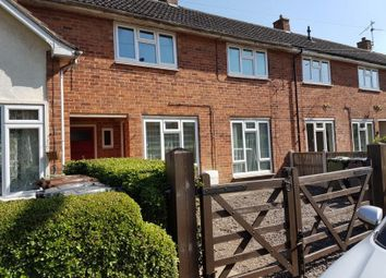 Thumbnail 2 bed terraced house to rent in Hazelwood Avenue, Lincoln
