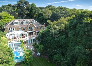 Thumbnail 7 bedroom detached house for sale in George Road, Kingston Upon Thames