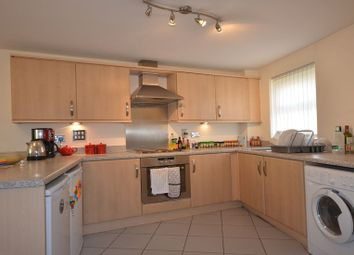 Thumbnail 1 bedroom flat to rent in Rossby, Shinfield, Reading