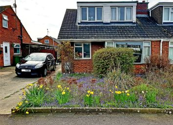 2 bed semi-detached house for sale in Beaufort Road, Wroughton, Swindon, Wiltshire SN4