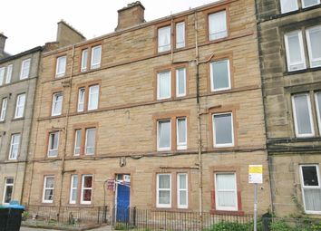 Thumbnail 1 bed flat to rent in Westfield Street, Gorgie, Edinburgh