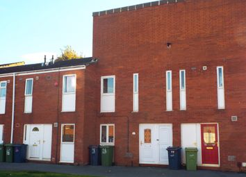 Thumbnail 3 bed terraced house to rent in Laurens Court, Washington, Tyne And Wear