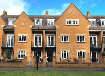 4 bed terraced house for sale in Manderville Close, Spinney Hill, Northampton NN3
