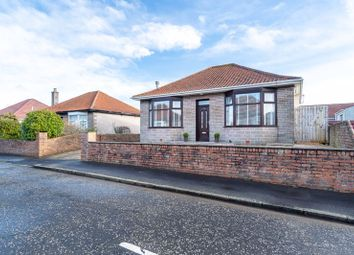 Thumbnail 2 bed detached bungalow for sale in 4 Laburnum Road, Ayr