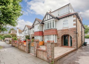 Thumbnail 4 bed maisonette for sale in Berriedale Avenue, Hove