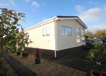 Thumbnail 1 bedroom property for sale in Hi Ways Park, Hallen, Bristol