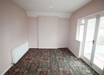 Thumbnail 3 bed semi-detached bungalow to rent in Kenmore Gardens, Burnt Oak, Edgware