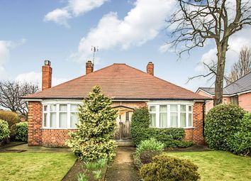 Thumbnail 2 bed bungalow for sale in High Road, Balby, Doncaster