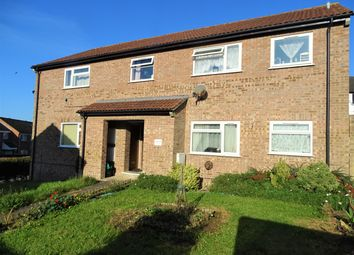 Thumbnail 2 bed flat for sale in Barton Road, Whiddon Valley, Barnstaple, Devon