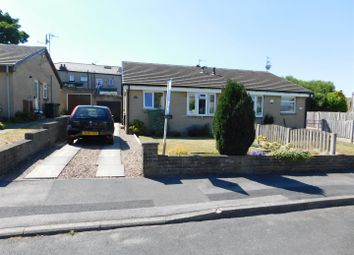 Thumbnail 2 bed semi-detached bungalow for sale in Ascot Parade, Bradford
