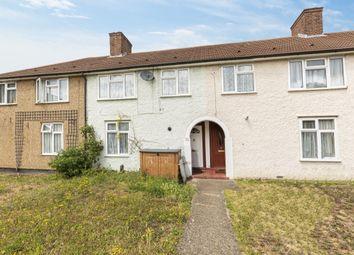 Thumbnail 3 bed terraced house for sale in Eleanor Gardens, Dagenham
