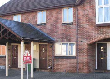 Thumbnail 3 bed terraced house to rent in Millbrook Gardens, Cheltenham