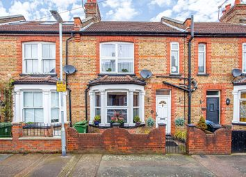 Thumbnail 3 bed terraced house for sale in Jubilee Road, Watford, Hertfordshire