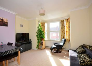 Thumbnail 2 bed flat to rent in Barrow Road, Streatham Common
