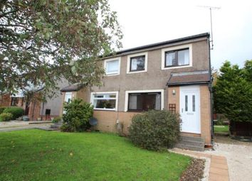 Thumbnail 3 bed semi-detached house for sale in Alloway Drive, Newton Mearns, East Renfrewshire