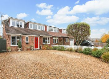 Thumbnail 4 bed semi-detached house for sale in Fox Covert Close, Ascot