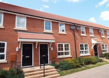 Thumbnail 3 bed terraced house for sale in Yallands Hill, Monkton Heathfield, Taunton