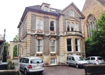 2 bed flat to rent in Woodland Road, Bristol BS8