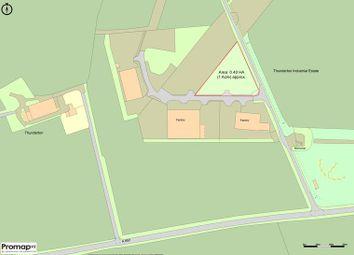 Thumbnail Industrial to let in Longside, Peterhead