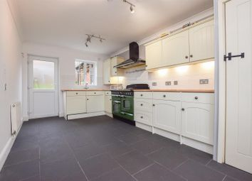 Thumbnail 3 bed semi-detached house for sale in Harbour Way, St. Leonards-On-Sea