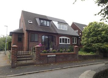 Thumbnail 2 bed bungalow for sale in Watergate, Audenshaw, Manchester, Greater Manchester