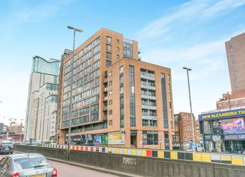 Thumbnail 1 bedroom flat for sale in Suffolk Street Queensway, Birmingham