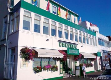 Thumbnail Leisure/hospitality for sale in Largs, Ayrshire
