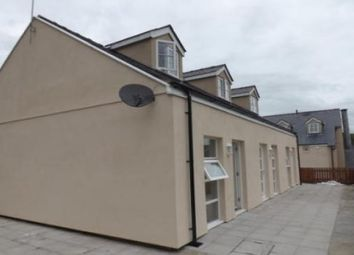 Thumbnail 2 bed flat to rent in 34 High Street, Llangefni