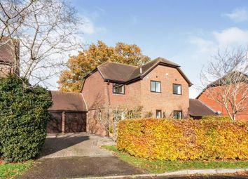 Thumbnail 4 bedroom detached house for sale in Odiham, Hook, Hampshire