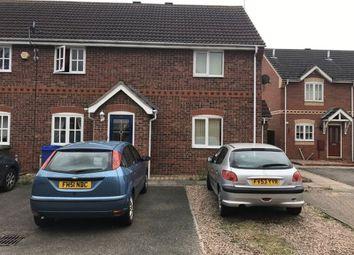 Thumbnail 2 bed property to rent in Whittle Close, Wyberton, Boston