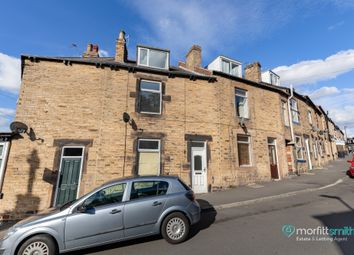 Thumbnail 3 bedroom terraced house for sale in Parsonage Crescent, Walkley, Sheffield