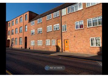 Thumbnail 1 bed flat to rent in Carlton Mill, Carlton, Nottingham