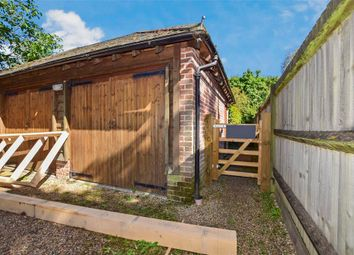 Thumbnail 4 bed semi-detached house for sale in Yalding Hill, Yalding, Maidstone, Kent