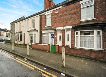 2 bed terraced house for sale in Endymion Street, Hull, East Yorkshire HU8