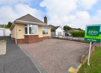 Thumbnail 3 bed bungalow for sale in Downside, Shoreham By Sea, West Sussex
