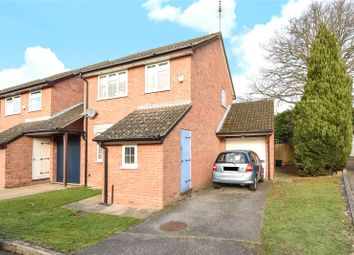 Thumbnail 3 bed link-detached house for sale in Fleet Close, Ruislip, Middlesex
