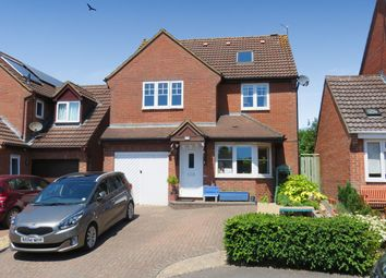 Couzens Close, Chipping Sodbury BS37. 5 bed detached house