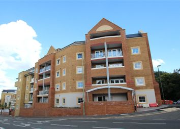 Thumbnail 2 bed flat to rent in Edison House, Flambard Way, Godalming, Surrey