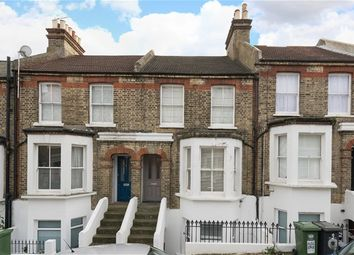 Thumbnail 2 bed flat to rent in Fransfield Grove, London