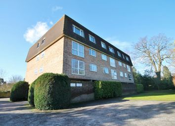 Thumbnail 1 bed property to rent in Fairlawns, Addlestone, Surrey