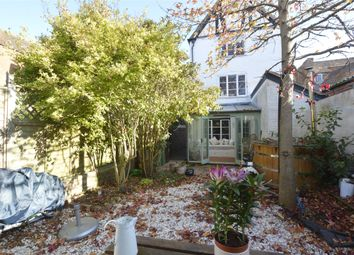 Thumbnail 2 bed detached house for sale in Nortonbury Cottage, 37 High Street, Tewkesbury, Gloucestershire